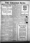 The Chester News May 25, 1923