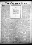 The Chester News May 29, 1923