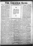 The Chester News June 1, 1923