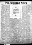The Chester News June 5, 1923 by W. W. Pegram and Stewart L. Cassels