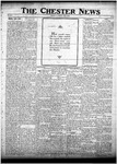 The Chester News June 12, 1923 by W. W. Pegram and Stewart L. Cassels