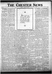 The Chester News June 15, 1923 by W. W. Pegram and Stewart L. Cassels