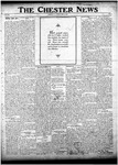 The Chester News June 19, 1923 by W. W. Pegram and Stewart L. Cassels