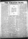 The Chester News June 22, 1923 by W. W. Pegram and Stewart L. Cassels