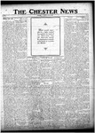 The Chester News June 26, 1923 by W. W. Pegram and Stewart L. Cassels