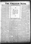 The Chester News July 3, 1923 by W. W. Pegram and Stewart L. Cassels