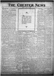 The Chester News July 13, 1923