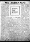 The Chester News July 17, 1923 by W. W. Pegram and Stewart L. Cassels