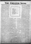 The Chester News July 31, 1923