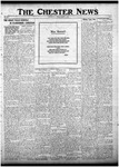 The Chester News August 3, 1923