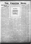 The Chester News August 7, 1923