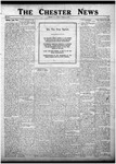 The Chester News August 10, 1923