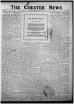 The Chester News August 14, 1923