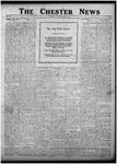The Chester News August 21, 1923