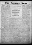 The Chester News August 31, 1923