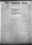 The Chester News September 11, 1923