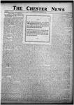 The Chester News September 14, 1923