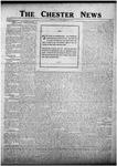 The Chester News September 18, 1923