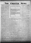 The Chester News September 21, 1923