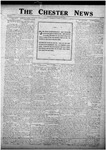 The Chester News October 9, 1923 by W. W. Pegram and Stewart L. Cassels