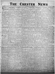 The Chester News November 9, 1923