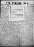 The Chester News November 20, 1923