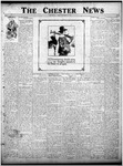 The Chester News November 27, 1923 by W. W. Pegram and Stewart L. Cassels