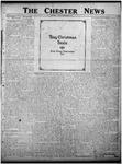 The Chester News November 30, 1923