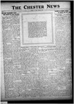 The Chester News January 9, 1925