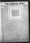 The Chester News January 13, 1925