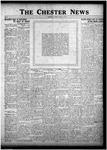 The Chester News January 16, 1925