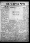The Chester News January 23, 1925