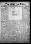 The Chester News January 27, 1925