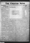 The Chester News January 30, 1925