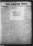 The Chester News February 3, 1925