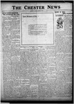 The Chester News February 6, 1925
