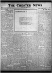 The Chester News February 10, 1925