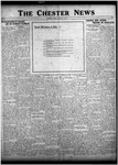 The Chester News February 13, 1925