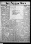 The Chester News February 20, 1925