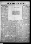The Chester News February 24, 1925