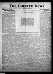 The Chester News February 27, 1925