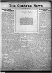 The Chester News March 3, 1925