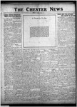The Chester News March 6, 1925