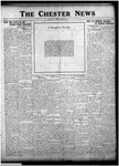 The Chester News March 10, 1925