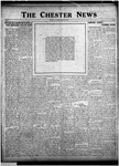 The Chester News March 13, 1925