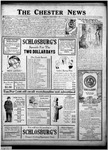 The Chester News March 17, 1925