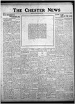 The Chester News March 24, 1925