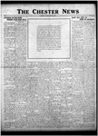 The Chester News March 27, 1925