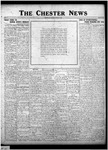 The Chester News March 31, 1925