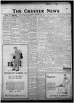The Chester News April 7, 1925